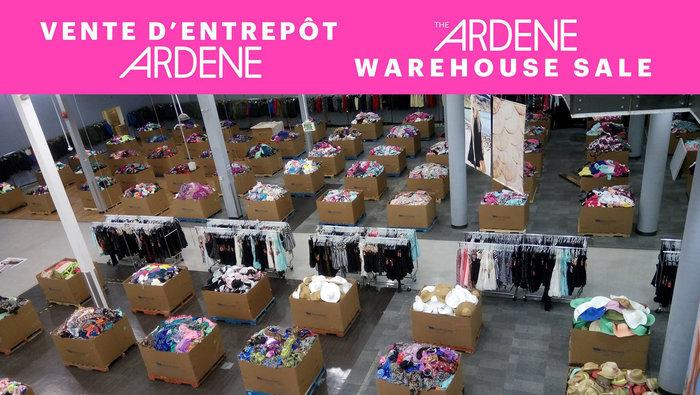 Entrepot montreal vente for Entrepot de meuble a montreal