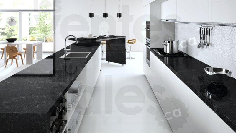 Comptoirs quartz granit meilleur prix for Centre de liquidation armoire de cuisine
