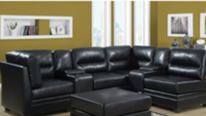 Sofa sectionnel modulaire 319 for Entrepot sofa montreal