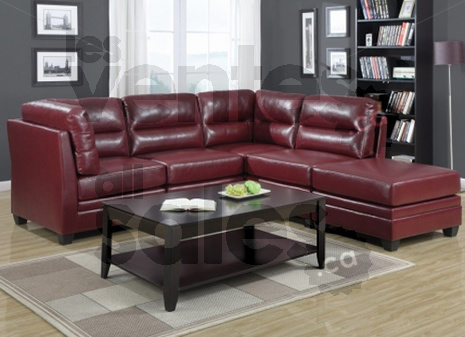 Sofa sectionnel modulaire 319 for Liquidation sofa sectionnel