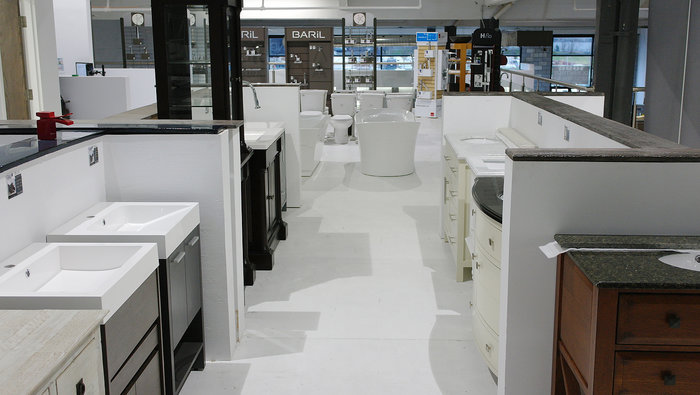 M ga vente lectrom nagers robinetterie for Liquidation salle de bain laval
