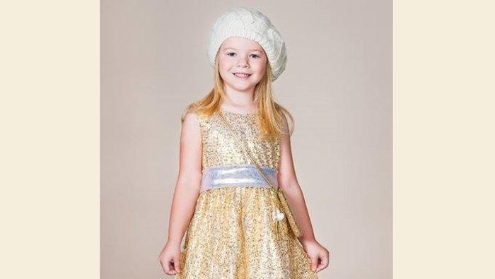 Robes pour filles partir de 37 95 for Meuble princesse montreal