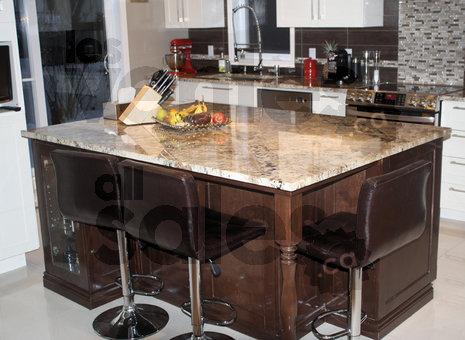 Comptoir de granit au meilleur prix - Comptoir en granite prix ...