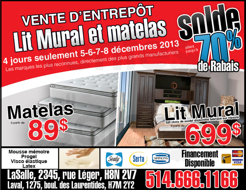 vente lectrom nagers matelas meubles