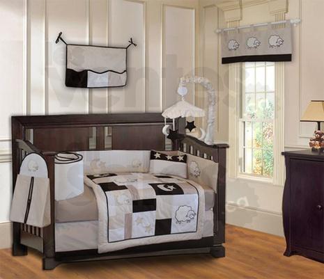 promo sur literie pour b b s en ligne. Black Bedroom Furniture Sets. Home Design Ideas