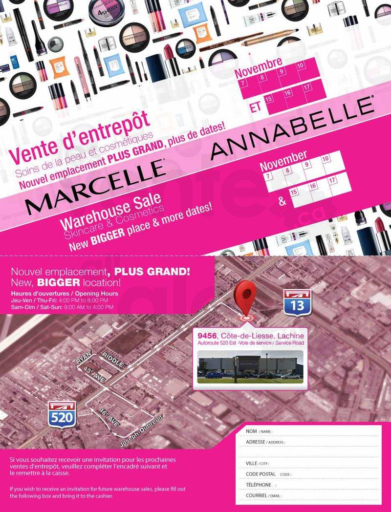 Vente entrepot montreal 2013 for Entrepot de meuble a montreal