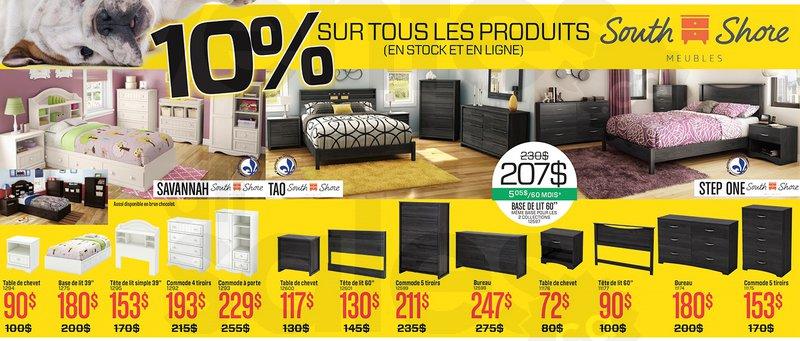 Liquidation renversante sofas meubles for Liquidation meuble rive sud