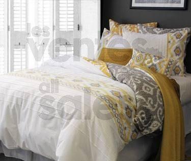 liquidation literie et accessoires 75. Black Bedroom Furniture Sets. Home Design Ideas