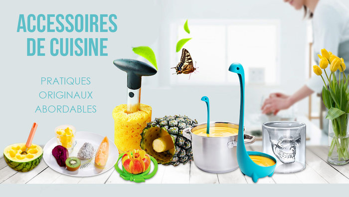 Accessoires de cuisine petit prix for Accessoires de cuisine montreal