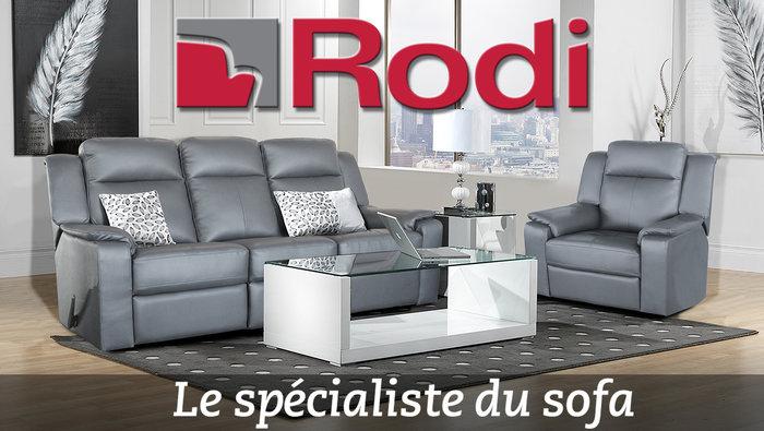 Rodi jusqu 39 50 sofas fauteuils d co for Centre liquidation meuble longueuil