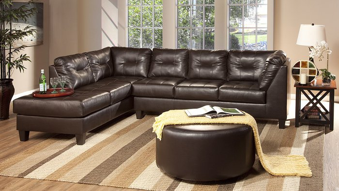 Surplus rd rabais sur sectionnels for Vente sofa montreal