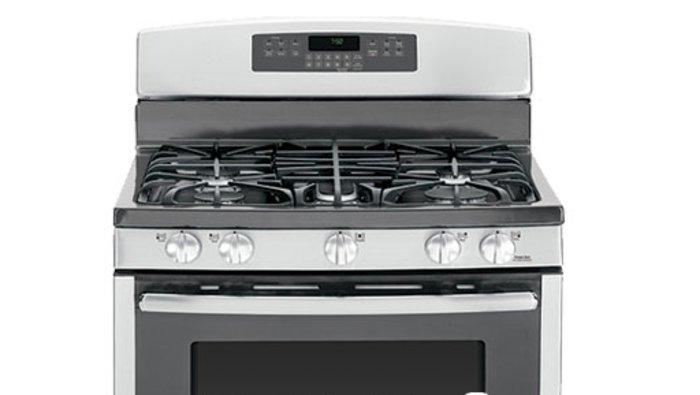 Liquidation de cuisini res au gaz plus for Liquidation electromenager lanaudiere
