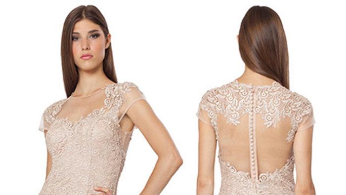 Vente de robe de bal montreal for Sue wong robes de mariage